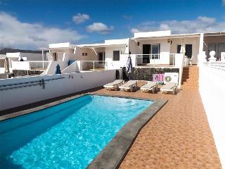 2 bedroom Villa in Puerto del Carmen, Canary Islands, Spain : ref 5455531