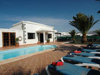 Villa LVC200828, Playa Blanca