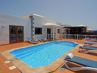 Villa LVC201050, Playa Blanca