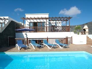 Villa LVC202786, Playa Blanca