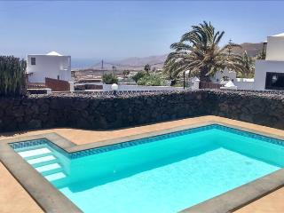 2 bedroom Villa in La Asomada, Canary Islands, Spain : ref 5455540