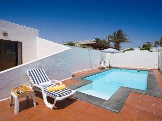 3 bedroom Villa in Puerto del Carmen, Canary Islands, Spain : ref 5455543