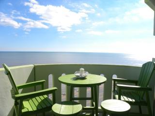 10th Floor condo,  Amazing Gulf View, Galveston