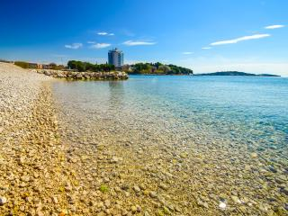 TH01219 Apartments Sanja / One bedroom A3, Vodice