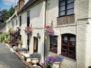 MARTHAS COTTAGE, Ironbridge Gorge