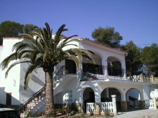 Villa 'La Palma' with Private Pool., Palma de Gandia