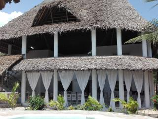 CHRIS HOUSE ex jambo villa, Watamu