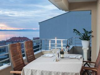 Luxury apartment Star, Makarska