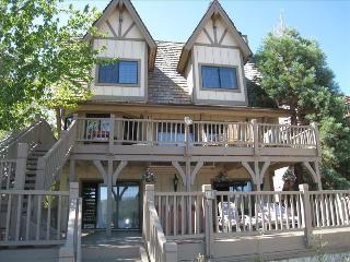 Lakefront Chalet - Modern Home with Views, Big Bear Lake