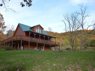 Lazy Bear Lodge VA :), Luray