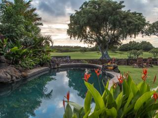 Ocean & Sunset View $349 Special thru June Poipu Home with Private Lagoon Pool