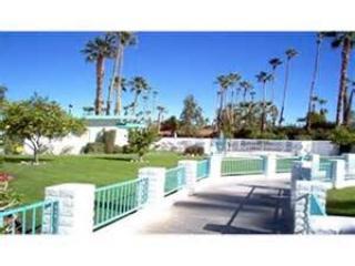 Villa's of palm Springs, Palm Springs