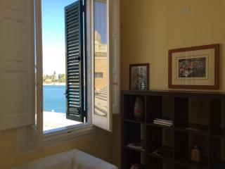 Waterfront historic house, Brindisi