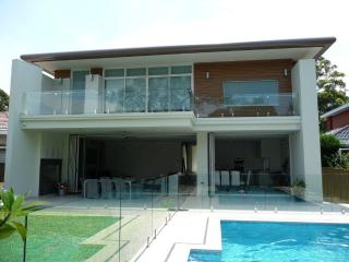 Cronulla Beach House