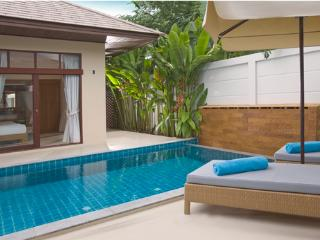 Two Bedroom Pool Villa - 14, Bophut