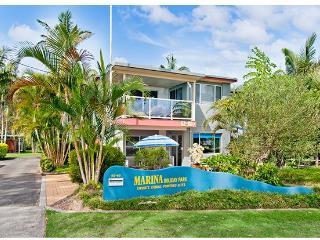 Marina Holiday Park Cabin 1, Port Macquarie