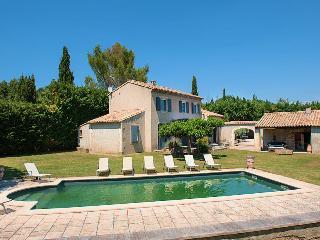 St-Rémy-de-Provence,beautiful landhouse 8p. private pool, Saint-Rémy-de-Provence
