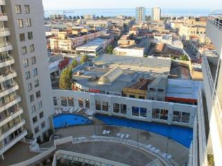 Beautiful apartment in the downtown, Valparaiso