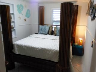2 BEDROOM HOUSE WITH PLAYROOM & HOT TUB, Big Pine Key