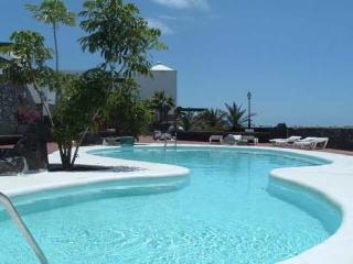Great Value 5 Star Rated Sea View Property, Costa Teguise