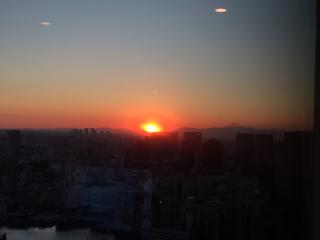 Breathtaking Views of Tokyo Bay & Tower, Shinagawa