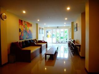 Superior Double Room on Koh Phangan, Surat Thani