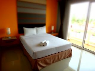 Distinct Double Room on Koh Phangan, Surat Thani