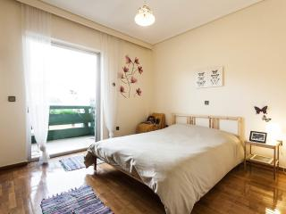 3 bedrooms top floor appartment N Smyrni - Athens, Nea Smirni
