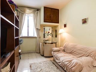 Superb One Bedroom Apartment Copacabana Beach, Rio de Janeiro