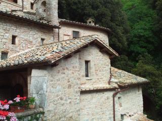 La Nostalgia: 2 bedroom apartment, Lake Trasimeno