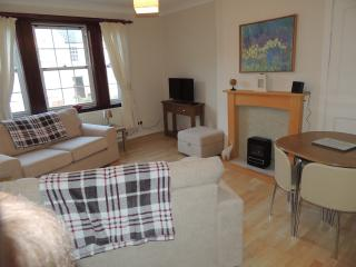 Historic City Centre Apartment, Stirling