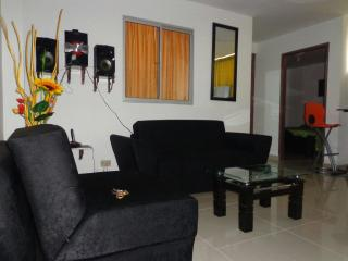 4 BEDROOMS SPACIOUS HOUSE IN ESTADIO