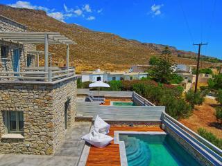 Vista Mare Villas - Hideaway Luxury, Xerocambos