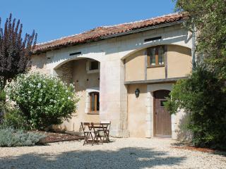 Jolies Arches, Longeveau, Pillac
