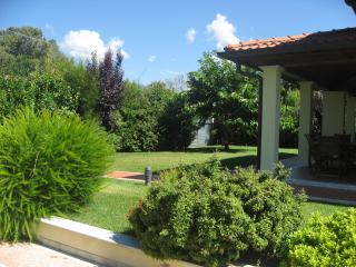 Spacious villa, sleeps 8, near Versilia beaches
