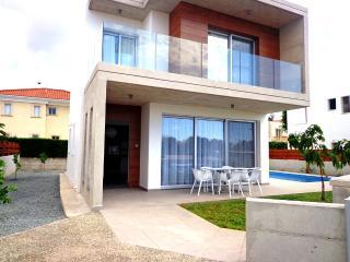 Coral Bay Villas, Paphos
