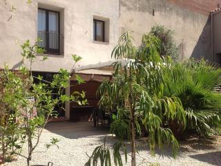 Grande maison avec jardin et bassin de baignade, Torreilles