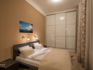 Váci Suite Apartment Budapest