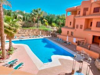 Encantador apartamento en Marbella Royal Suites