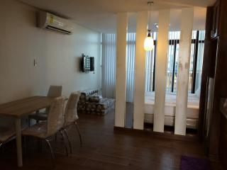 Studio with Patio 45 Sq mtr for rent, Cebu City