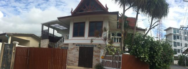 House Entrante