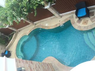 Three-Bedroom Private Pool Villa, Bang Tao Beach