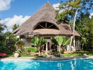 Jambo Kenya Villas, Diani Beach