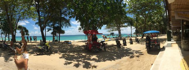 SURIN BEACH My photo summer 2015