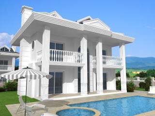 4 bedroom villa in Hisaronu, Hayalimiz Villa