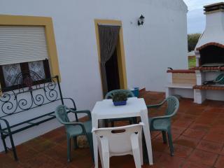 Casa S. José com terraço