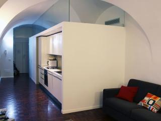 A Large Affordable Apartment near Trevi Fountain, Roma