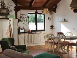 Villa Aladino Iris - discover Naples, Quarto