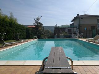 Traditional Tuscan family house with private pool., Mercatale