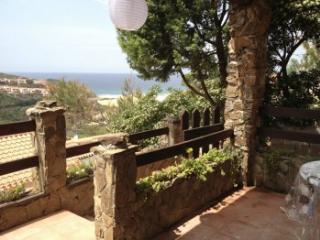 Sardegna-Ferienwohnung mit emotionale Meeres Blick